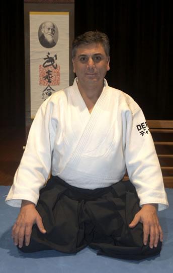 Derek Minus - chief instructor 1