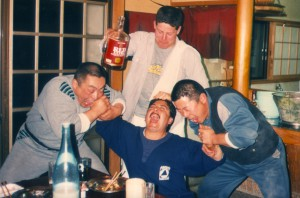 Derek-double-Nikkyo-Iwama 2000