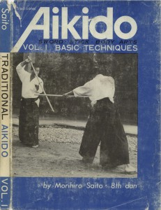 Traditional Aikido Vol.1-Basic Techniques