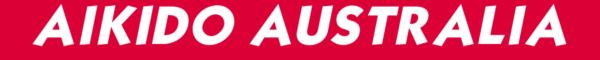 Aikido Australia logo